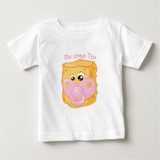 T-shirt Pour Bébé Mon petit doigt