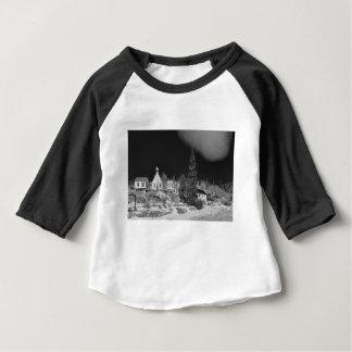 T-shirt Pour Bébé Monochrome du Colorado de salle
