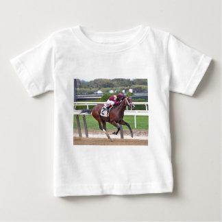 T-shirt Pour Bébé Montauk