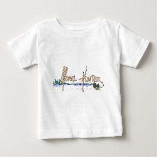 T-shirt Pour Bébé MorelHunter 2009