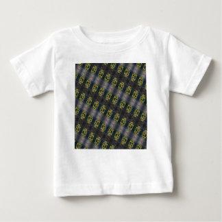 T-shirt Pour Bébé Motif d'articulations en laiton