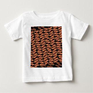 T-shirt Pour Bébé Motif de lard