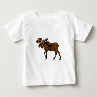 T-shirt Pour Bébé Mouvement spirituel