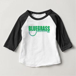 T-shirt Pour Bébé Musique de Bluegrass