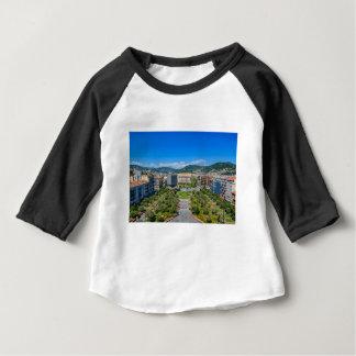 T-shirt Pour Bébé Nice du centre, France