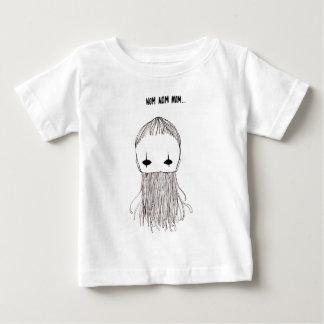 T-shirt Pour Bébé nom de nom de nom