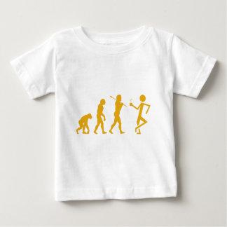 T-shirt Pour Bébé Offre chaude de boisson