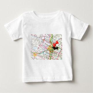 T-shirt Pour Bébé Omaha, Nébraska