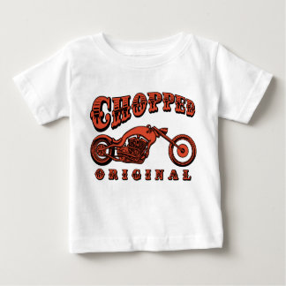 T-shirt Pour Bébé Original coupé