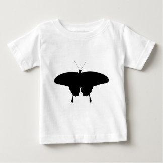 T-shirt Pour Bébé Papillon