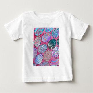 T-shirt Pour Bébé Pâques GraphiZen