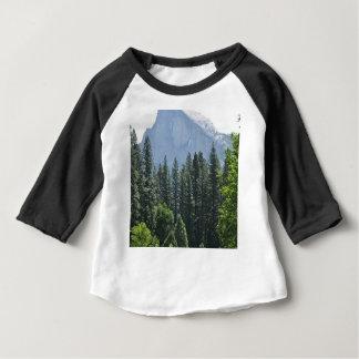 T-shirt Pour Bébé Parc national de Yosemite