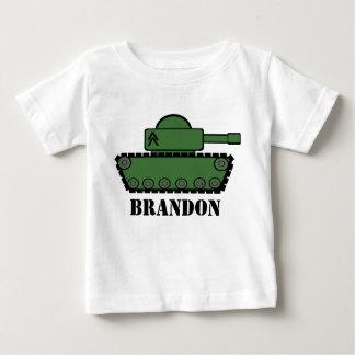 T-shirt Pour Bébé Partie de réservoir