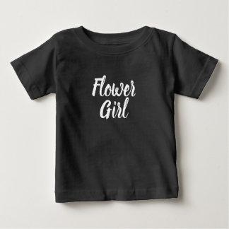 T-shirt Pour Bébé Partie nuptiale de demoiselle de honneur