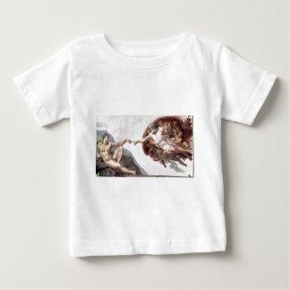 T-shirt Pour Bébé Peinture originale de Michaël Angelo dans la
