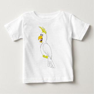 T-shirt Pour Bébé perroquet #3