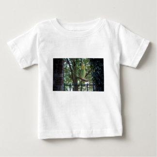 T-shirt Pour Bébé Perruche
