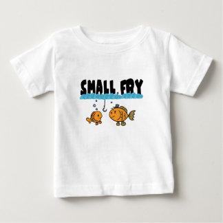 T-shirt Pour Bébé Petite friture