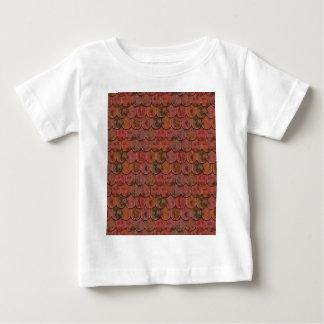 T-shirt Pour Bébé Peu de toit de Chambre