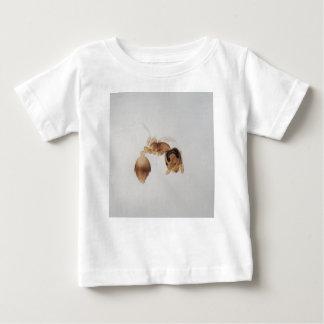 T-shirt Pour Bébé Photo de microscope d'une fourmi