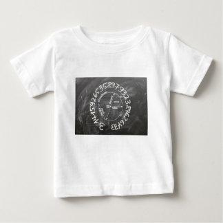 T-shirt Pour Bébé pi