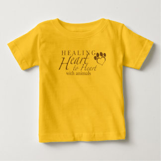 T-shirt Pour Bébé Pièce en t de bébé