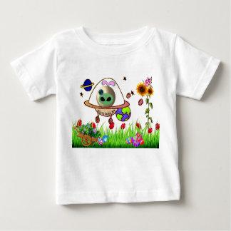 T-shirt Pour Bébé Pièce en t de Pâques