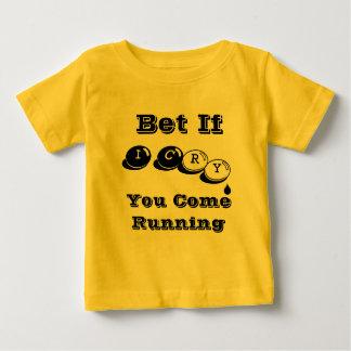 T-shirt Pour Bébé Pièce en t graphique d'enfant en bas âge