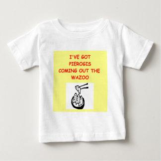 T-shirt Pour Bébé pierogi