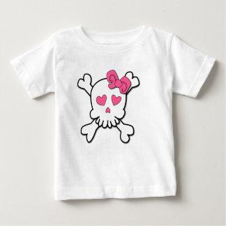 T-shirt Pour Bébé Pirate dans la formation