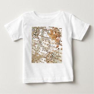 T-shirt Pour Bébé Plage svp