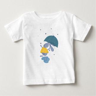 T-shirt Pour Bébé pluie
