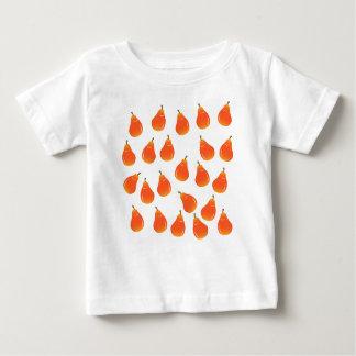T-shirt Pour Bébé Poire