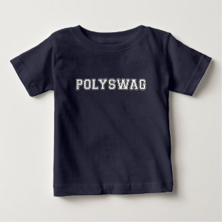 T-shirt Pour Bébé Polyswag