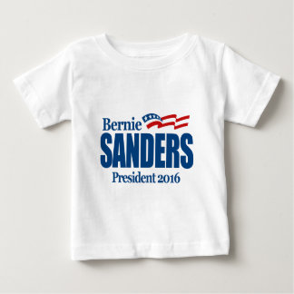 T-shirt Pour Bébé Ponceuses 2016 de Bernie