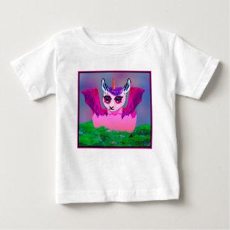 T-shirt Pour Bébé poney de Pegasus de cheval de lama de dragon de