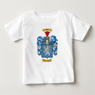 T-shirt Pour Bébé Poole