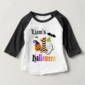 T-shirts d'Halloween pour nourrissons