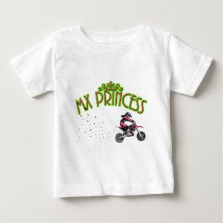 T-shirt Pour Bébé Princesse de MX