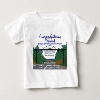 T-shirt Pour Bébé Produits 2018 de promo de festival de passage de