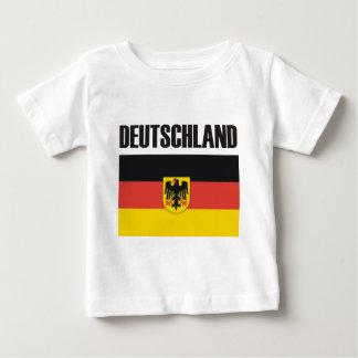 T-shirt Pour Bébé Produits et conceptions du Deutschland !