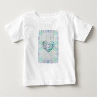 T-shirt Pour Bébé Produits faits sur commande multicolores de bébé