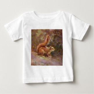 T-shirt Pour Bébé puissance de tamia