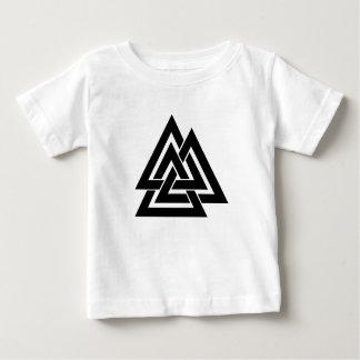 T-shirt Pour Bébé Puzzle
