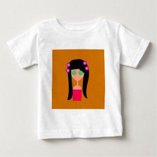 T-shirt Pour Bébé Qualité d'ethno de santé