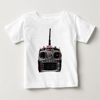 T-shirt Pour Bébé Radio brouillée de Spektrum RC