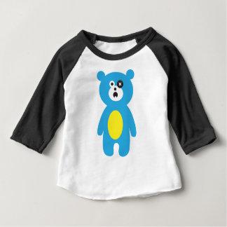 T-shirt Pour Bébé ragdoll bluebear