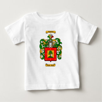 T-shirt Pour Bébé Ramirez
