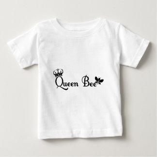 T-shirt Pour Bébé Reine des abeilles