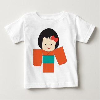 T-shirt Pour Bébé revidevi_funkimono10